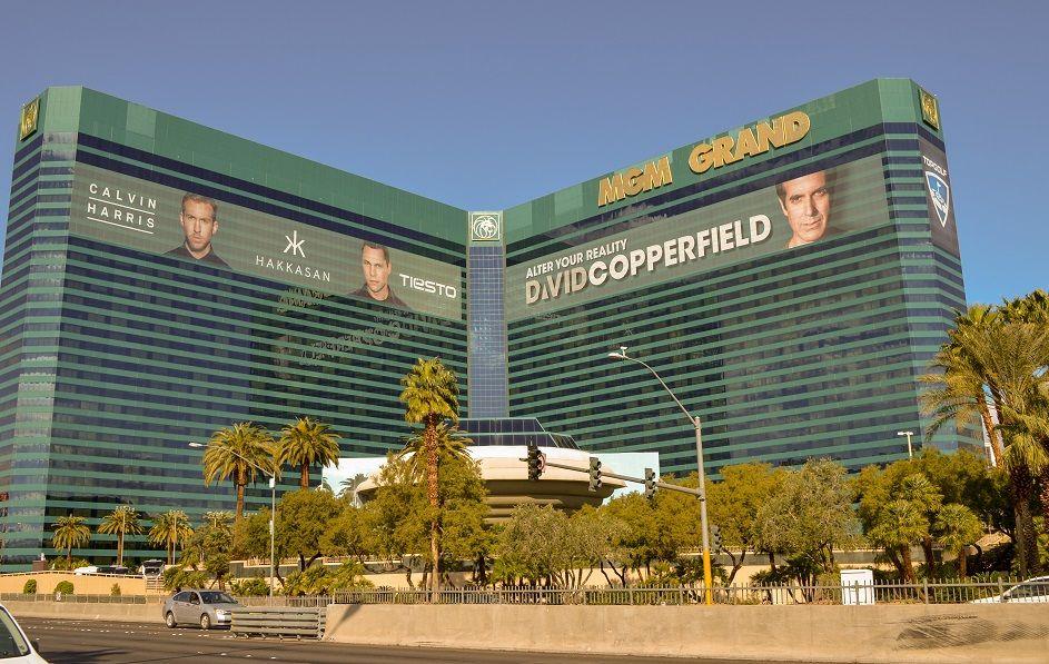Bestes Hotel In Las Vegas