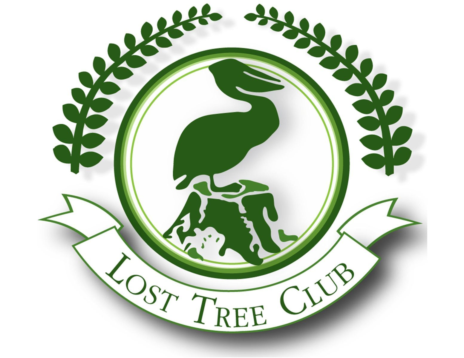 Lost Tree Club in Palm Beach Gardens, Florida. Homes in