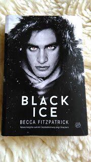 "♥Wellcome in my books World ♥: ""Blac Ice"" Becca Fitzpatrick"