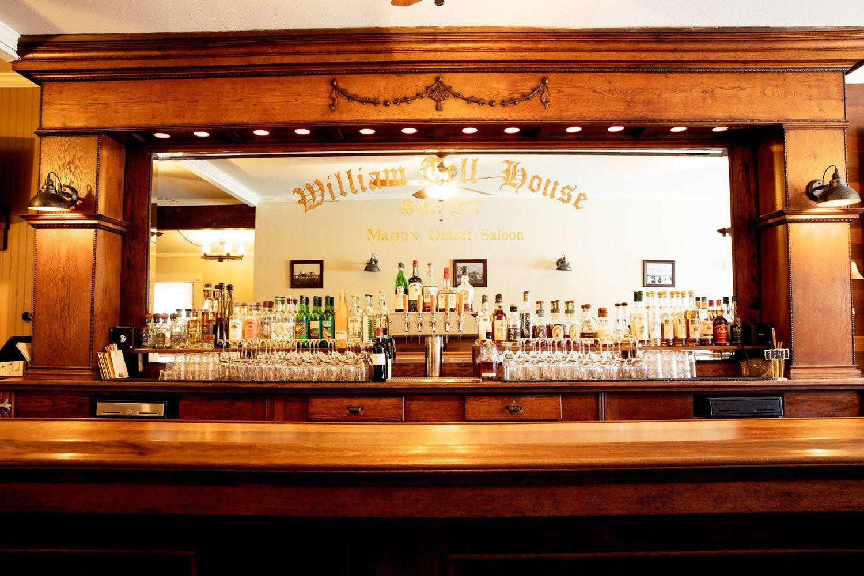 William Tell House Saloon & Inn in 2020 Saloon, Old bar