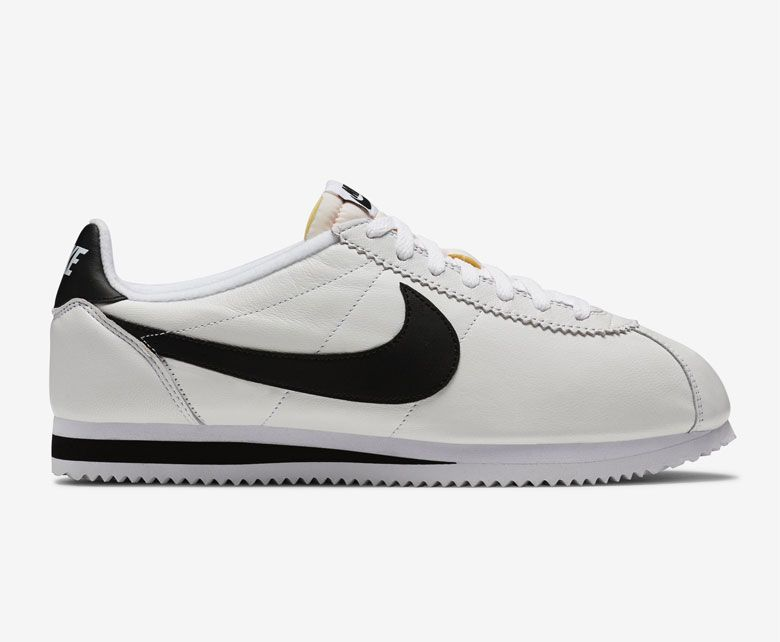 Nike Classic Cortez Premium QS WhiteBlack
