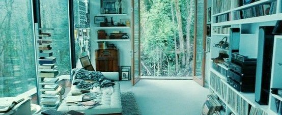 Twilight Dwanahhy Twilight House Twilight Movie Cullen House Twilight