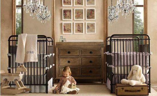 Bebê com Estilo: Decoração