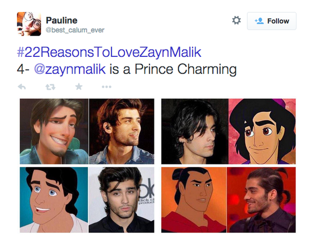 15 Times Zayn Malik Proved To Be The Perfect Boyfriend!