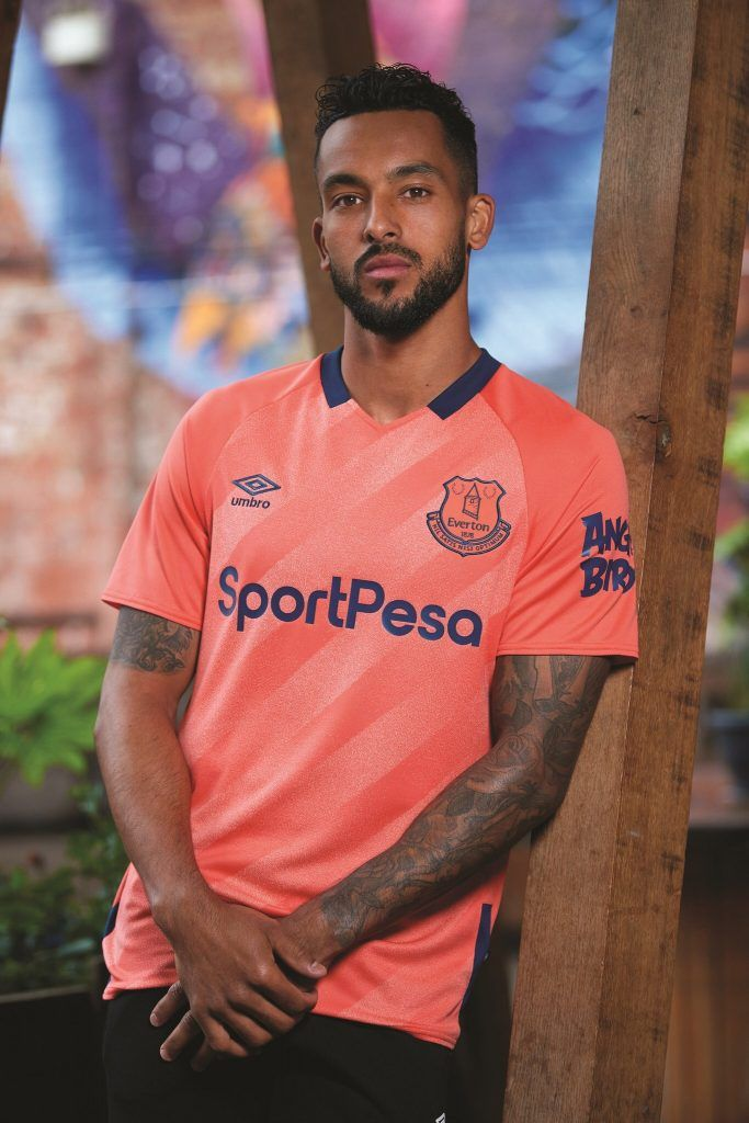 Officiel West Ham United Football Third Shirt Jersey Tee Top 2018 19 Homme Umbro