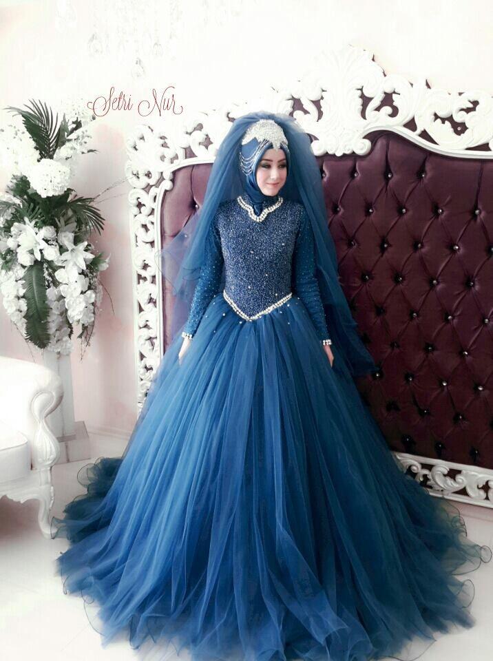 Setr-i Nur Moda Tasarım & Tesettür Gelin Başı Tasarım Giyim | Hijabi ...