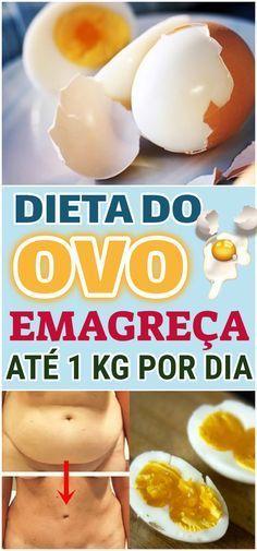 Perdere fino a 1 kg al giorno per 14 giorni con la dieta a base di uova | SUGGERIMENTI LEGALI