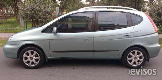 Chevrolet Vivant 2008 Autos Venta De Autos Y Motos