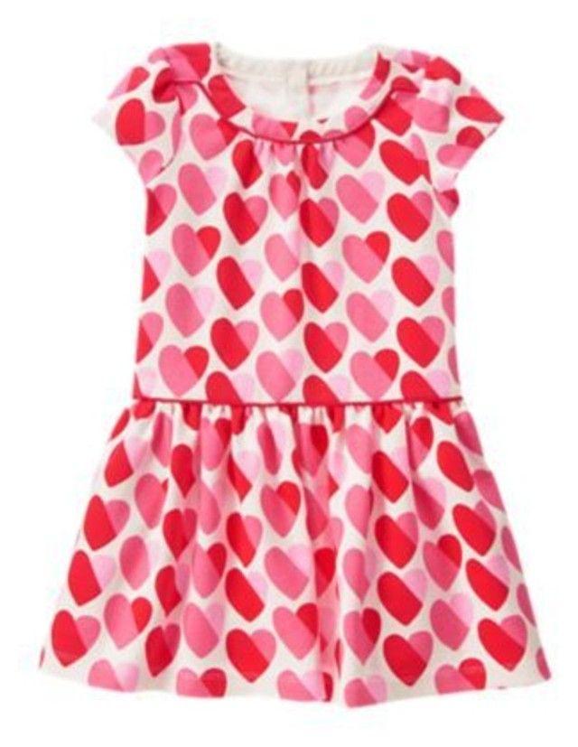 e449b11fe Fun at Heart Dress