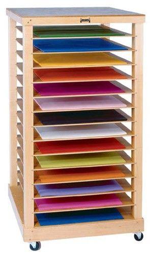 Jonti Craft Paper Storage Rack School And Office Direct Craft Paper Storage Paper Storage House Furniture Design