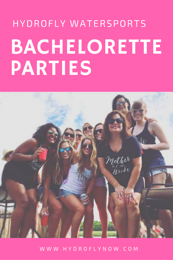 Charleston is a top destination for bachelorette parties in America ...