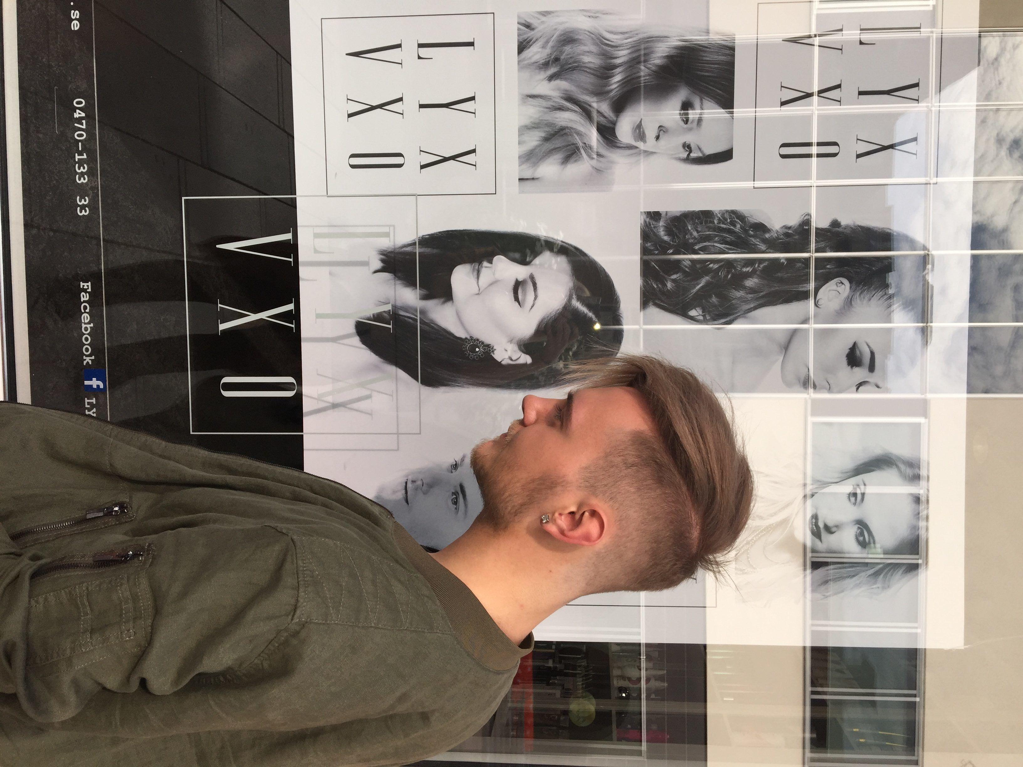 Blond – Brunett Eller Varför Inte Koppar