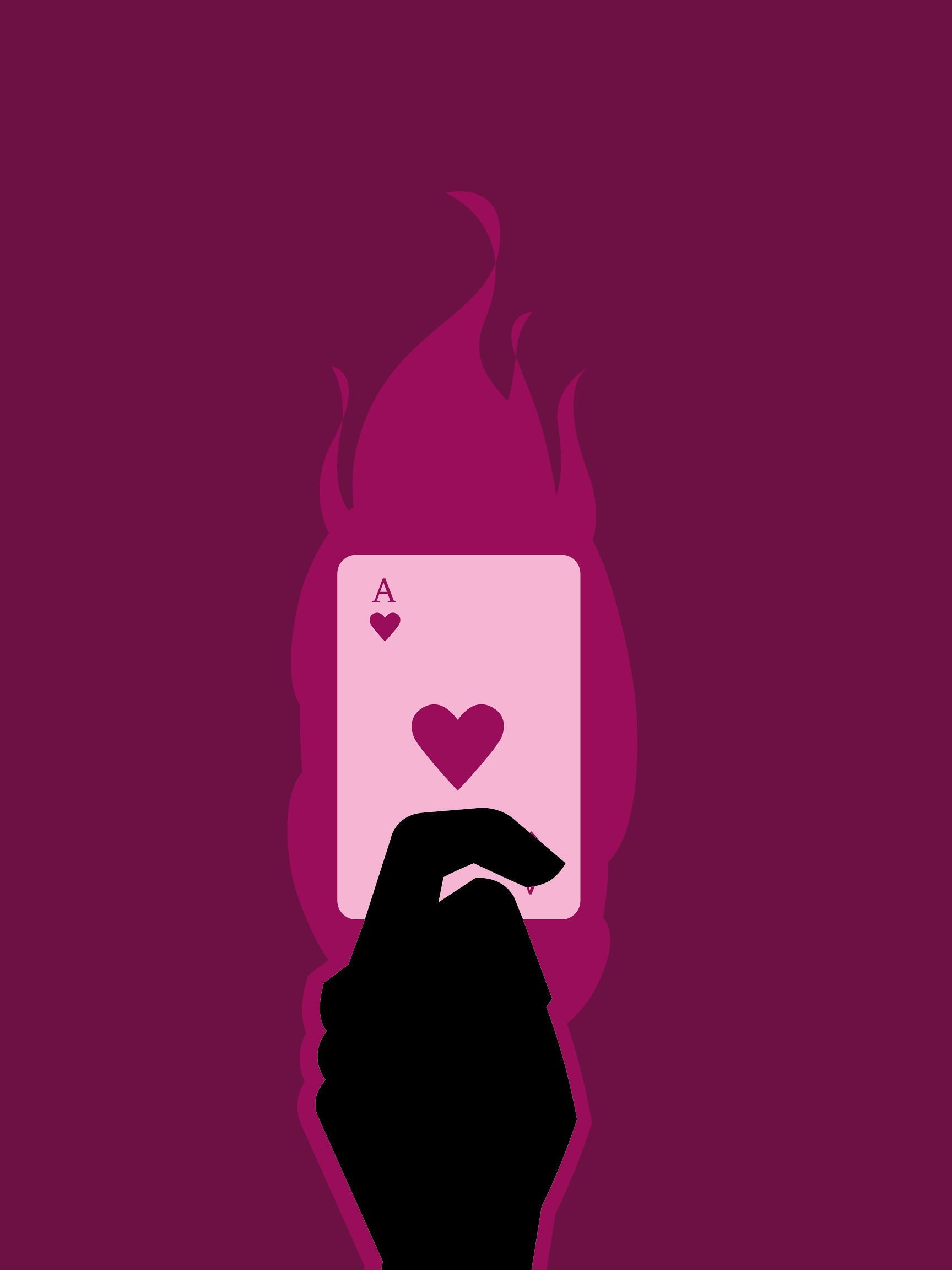 Fan art welcome to the minimalist series gambit by paul for Minimal art literatur