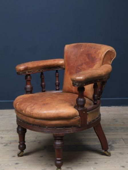Desk Chair Antique Chairs Armchairs Drew Pritchard Antique