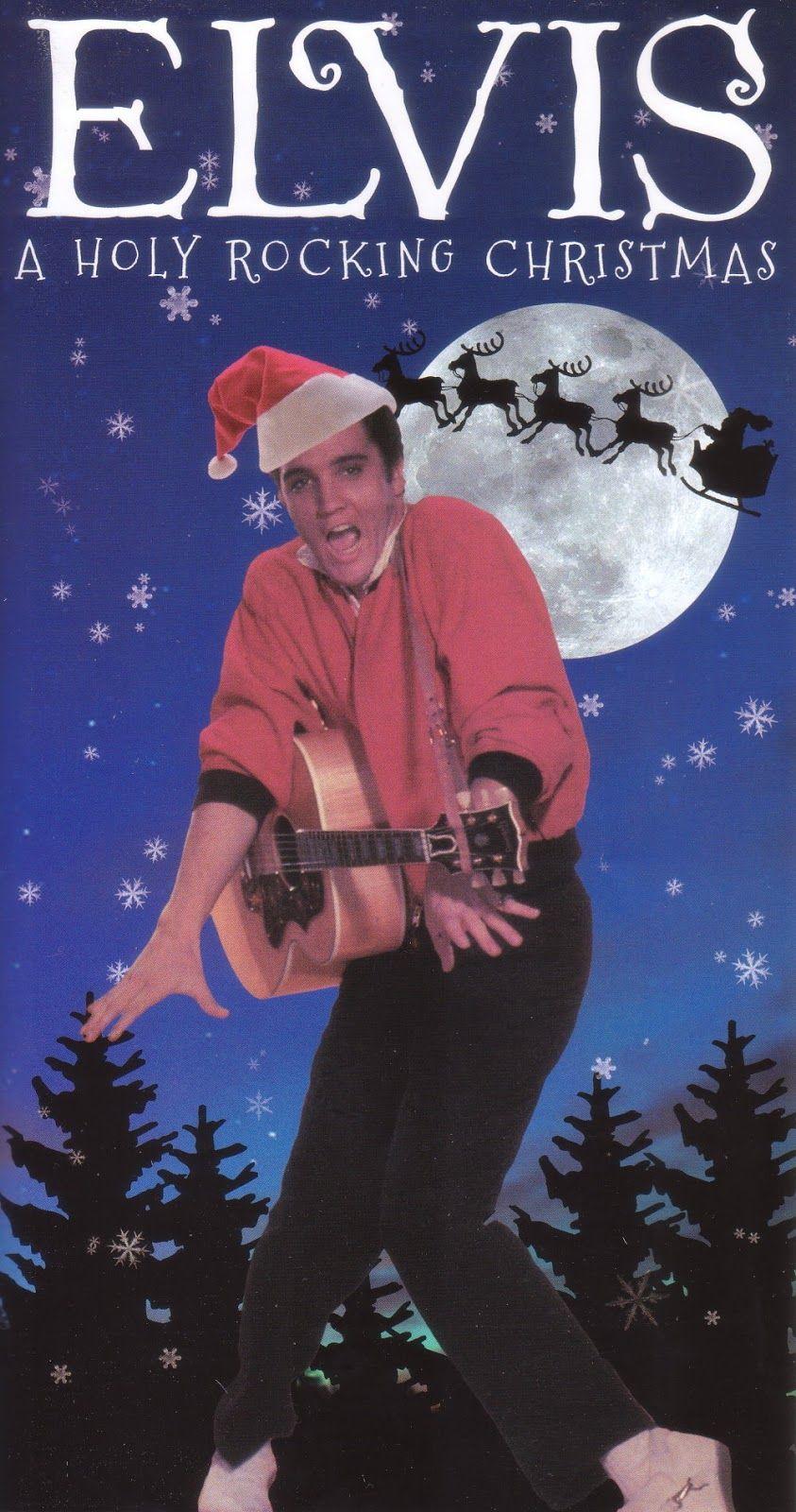 Elvis Presley Christmas Music.Elvis Christmas Elvis Elvis Presley Christmas Elvis