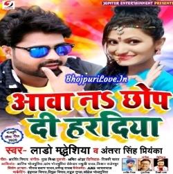 Aawa Na Chhop Di Haradiya Lado Madhesiya Bhojpuri Album Mp3 2020 In 2020 Album Mp3 Song Download Mp3 Song
