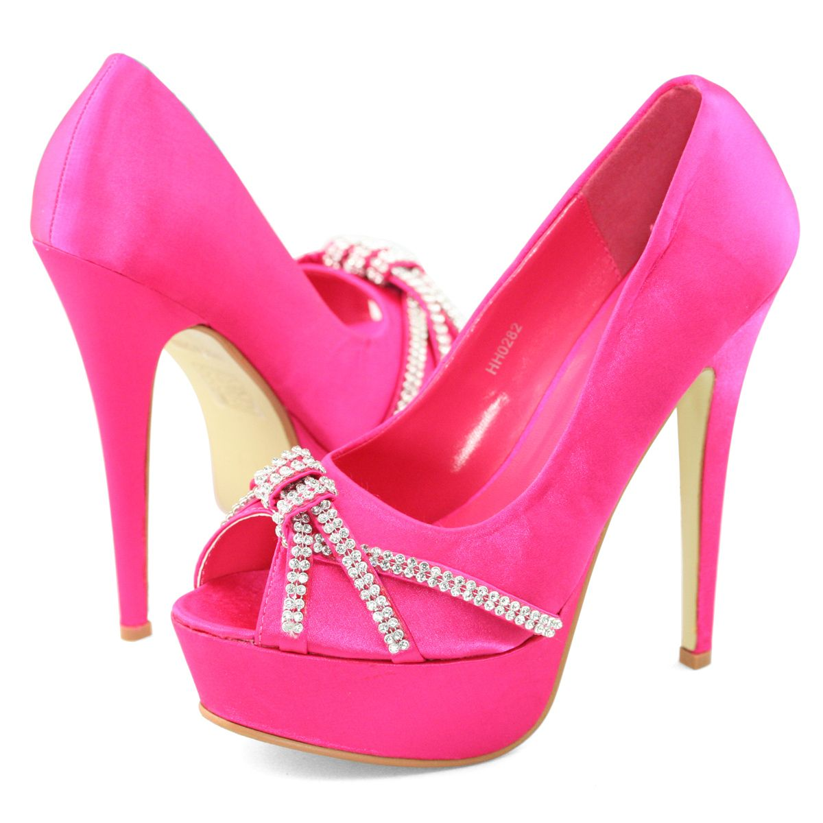 1000  images about Heels on Pinterest  Platform Rhinestones and Pump