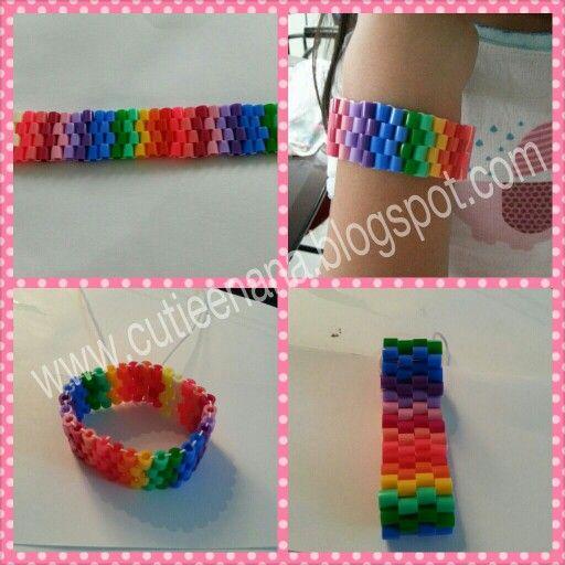 My first bracelet