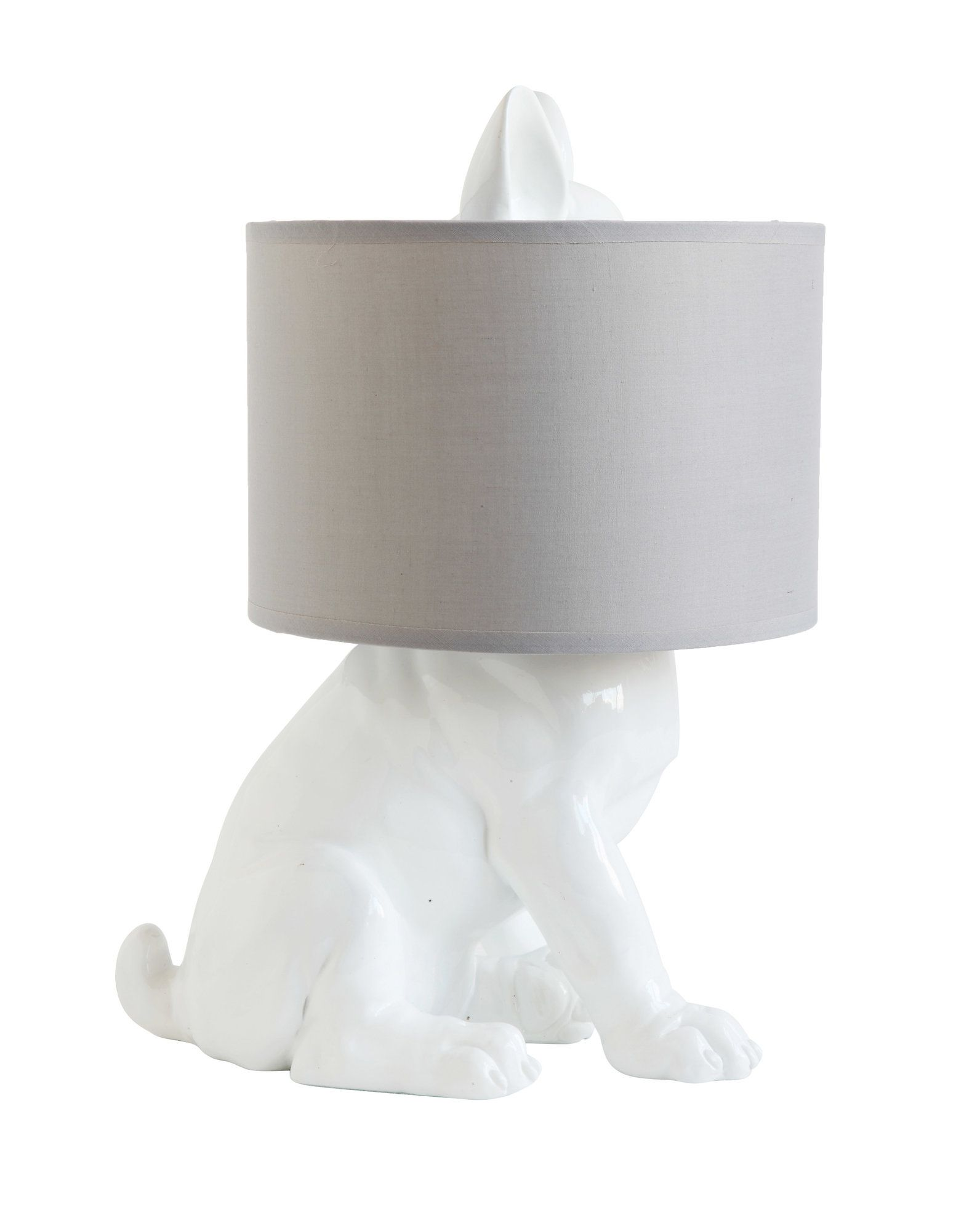 Canyon grove resin dog 1752 table lamp products pinterest creative co op canyon grove resin dog table lamp geotapseo Gallery