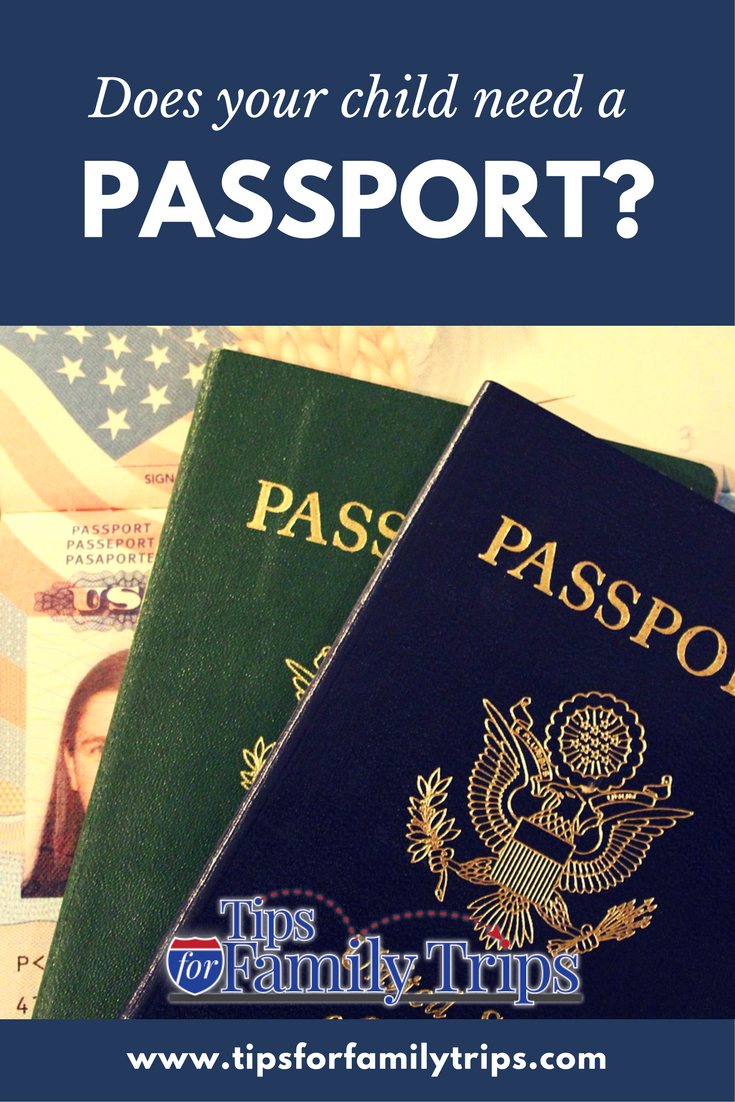 How To Get A Passport For A Child In India