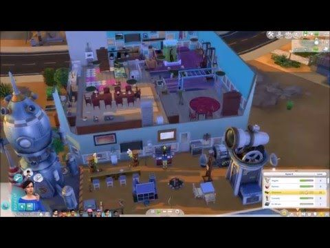 Laaaanges Sims 4 Video D Lets Play Sims 4 59 Games