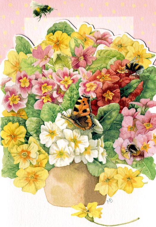 Marjolein bastin greeting card scanned by marquiselem art marjolein bastin greeting card scanned by marquiselem m4hsunfo