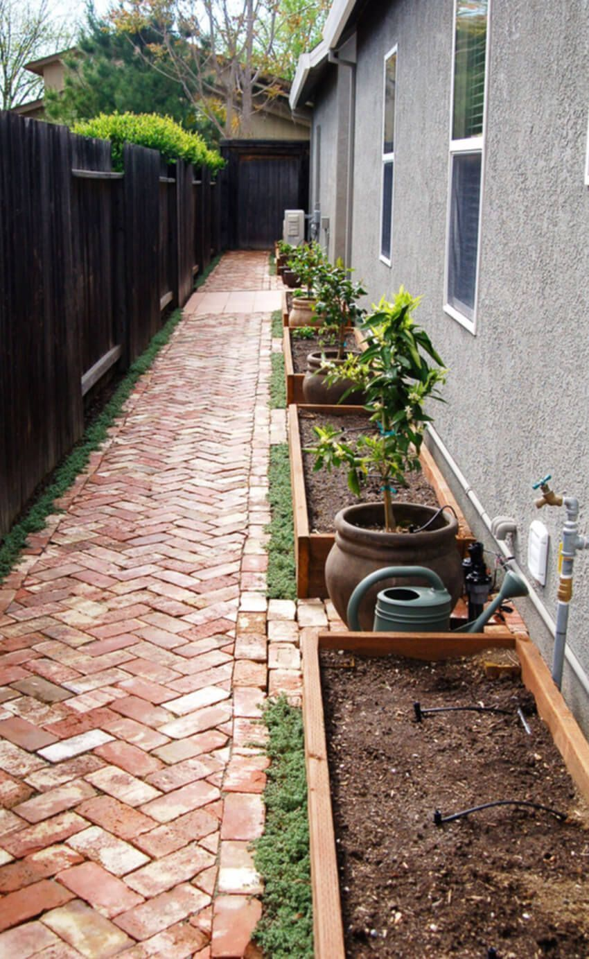 You'll Fall in Love with these Hardscaping Ideas for Small ...