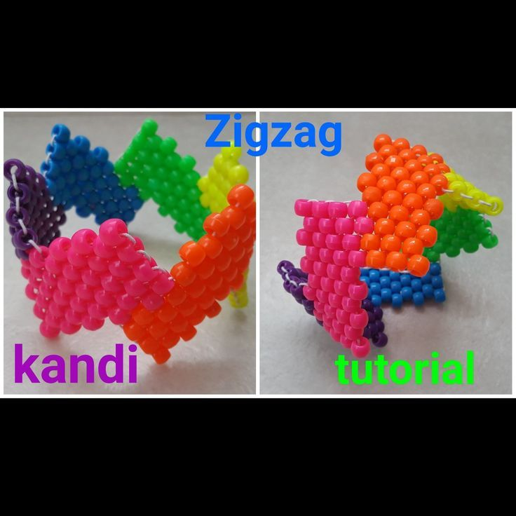 New Kandi tutorial on my YouTube channel Kandi Toybox! New Kandi tutorial on my YouTube channel Kandi Toybox!