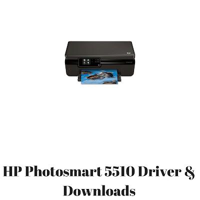 hp photosmart 5514 treiber