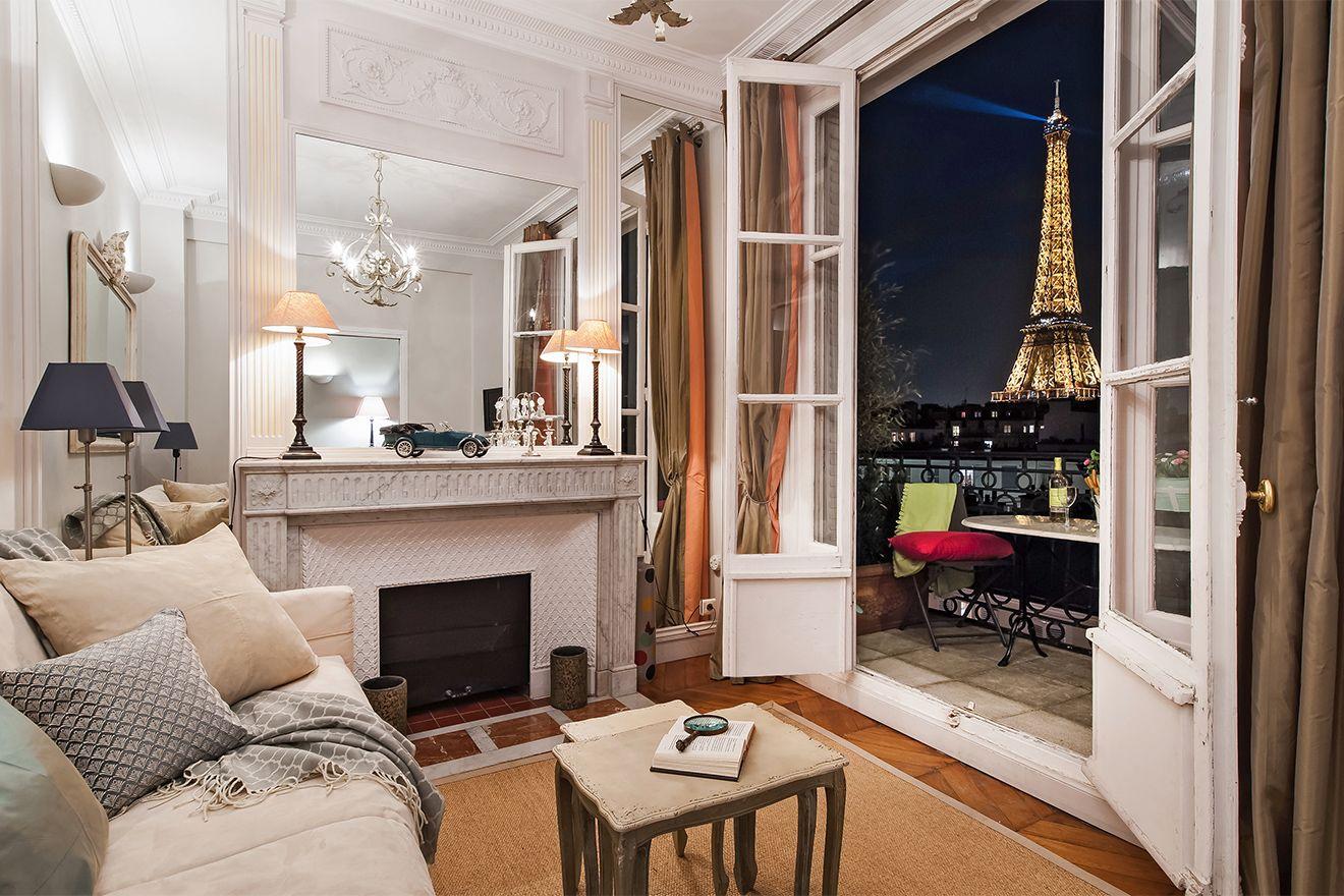 Book 2 Bedroom Short Term Apartment Rental Paris Paris