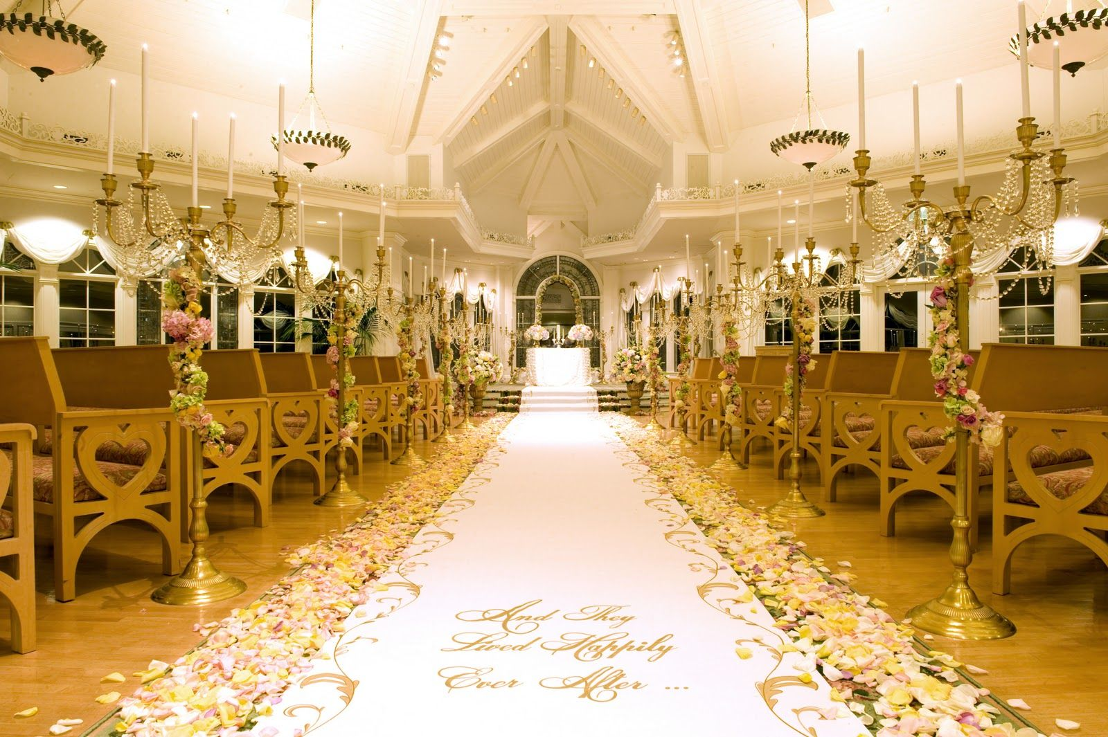 Perfect Wedding I Could Get Married At Disney World How Beautiful Is This Chapel