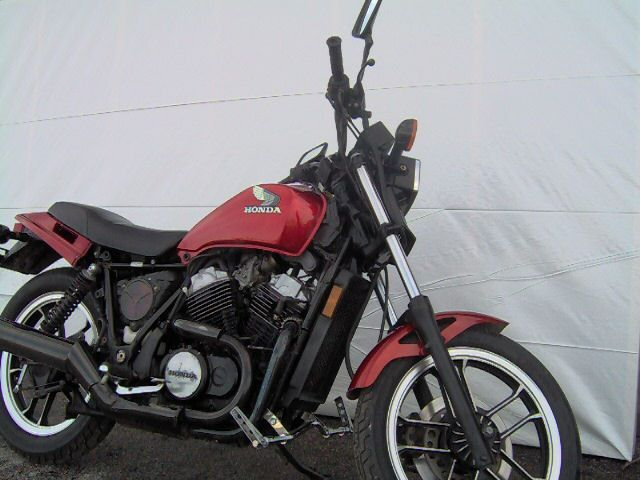 HONDA VT500 ASCOT   Classic Motorcycles   Pinterest