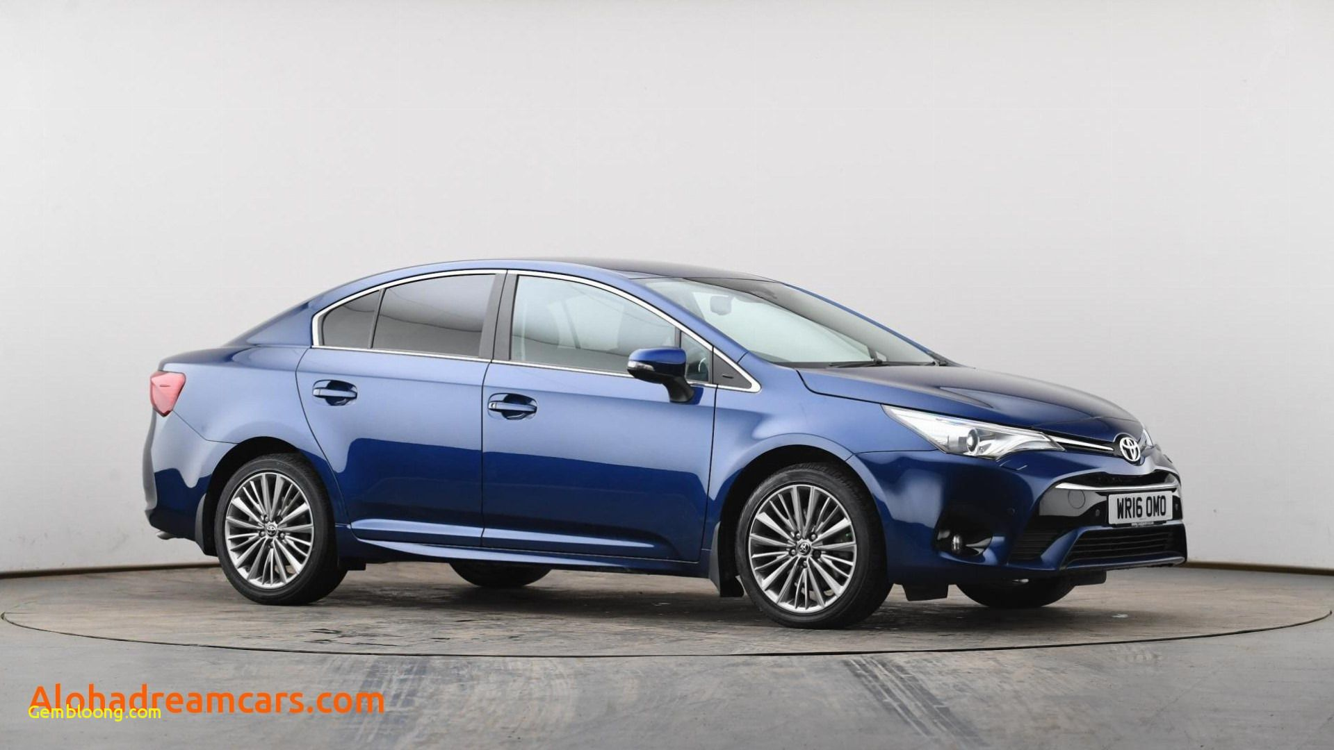 Toyota Avensis 2019 Check More At Http Www New Cars Club 2019 07 07 Toyota Avensis 2019 Sedan Toyota