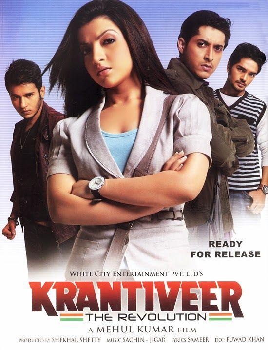 old hindi film kranti mp3