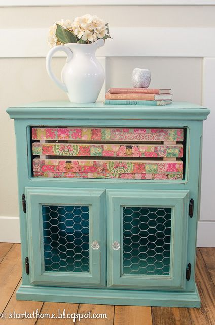 Elegant Repurposed Furniture Ideas Tv Cabinet