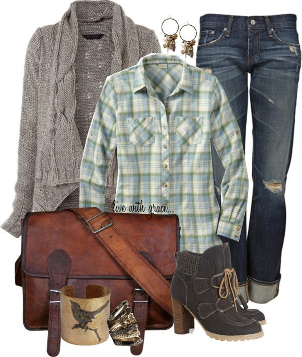 """bird on a branch"" by livewithgrace on Polyvore"