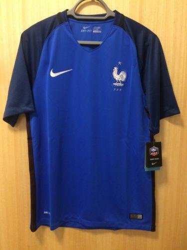 Pin by Zeppy.io on France | Football shirts, Nike football, Nike