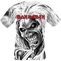 Photo of Iron Maiden Killers Allover T-Shirt