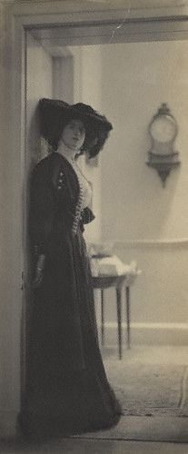 Lady Ottoline Morrell 1907. Lady Ottoline Violet Anne Morrell was an English aristocrat and society hostess. Her patronage was influential in artistic and intellectual circles, where she befriended writers including Aldous Huxley, Siegfried Sassoon, T.S.