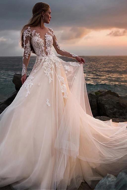 Photo of 2020 Best Beautiful Lace Simple short wedding dresses