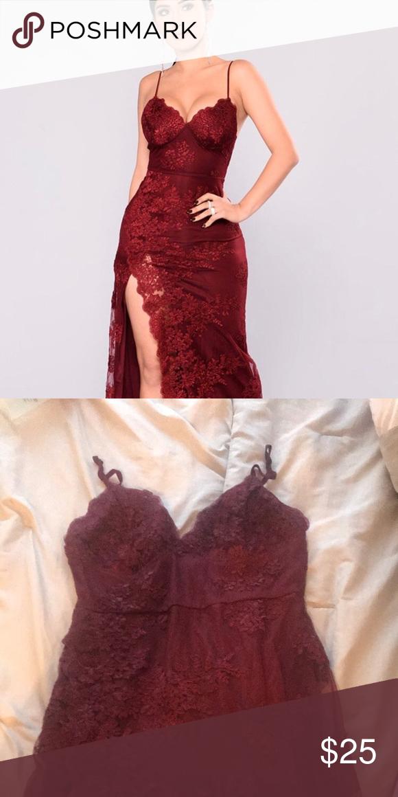 Fashion Nova Dress Nwt My Posh Picks Dresses Fashion Prom Dresses