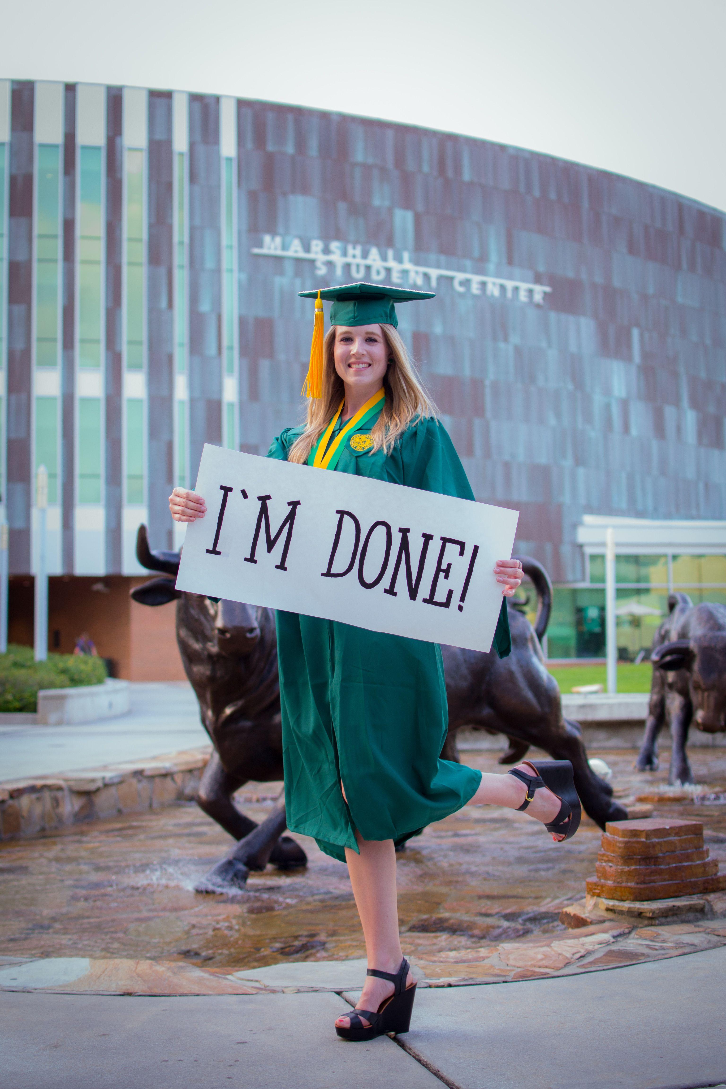 University of South Florida graduation photo shoot, by Adam Kral ...