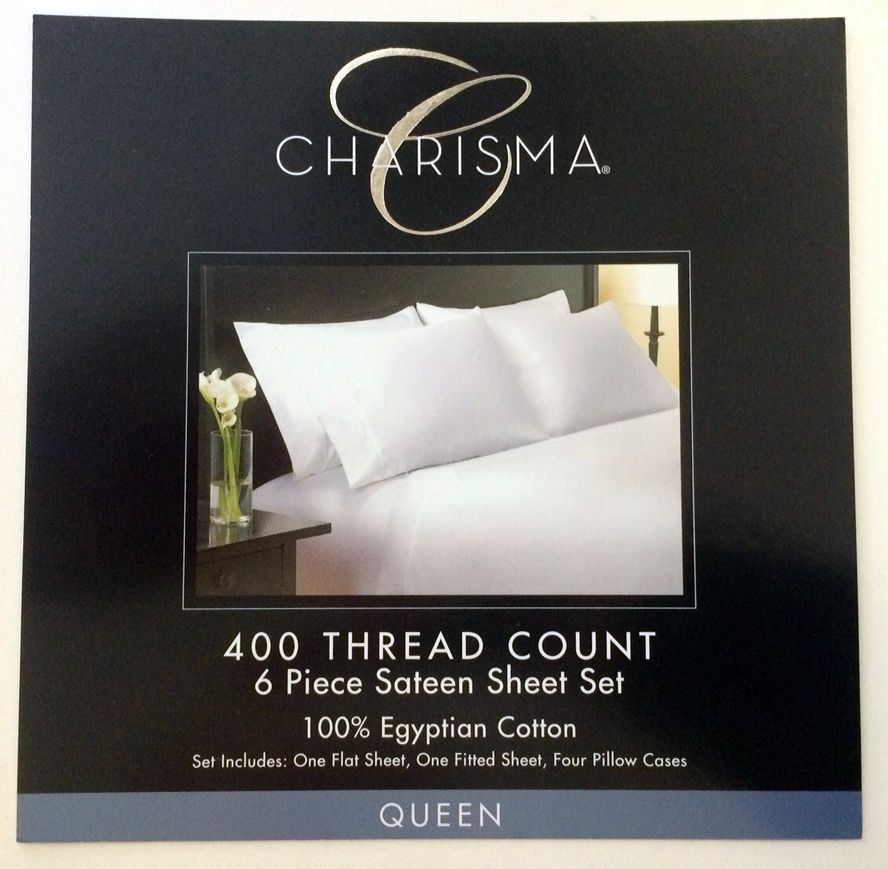 White Sheets Are Easy To Bleach Treat For Stains And Replace Buy A Few Sets To Make Your Life Easier Sold Sheet Sets Sateen Sheets 400 Thread Count Sheets
