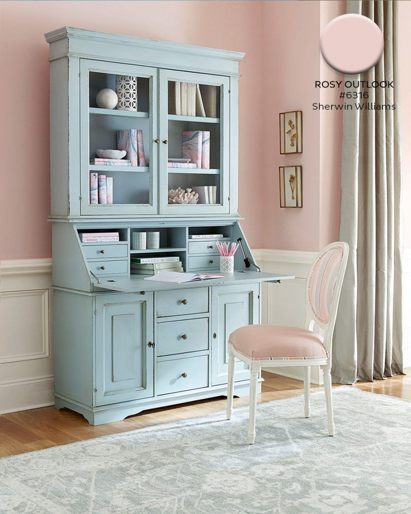 Spring 2020 Paint Colors In 2020 With Images Paint Colors White Furniture Paint Trends