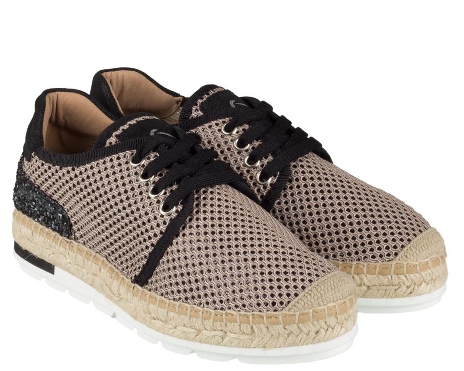Monfrance Sneaker Zwart Sneakers Webshop KannaKv6300 thrsQxdC
