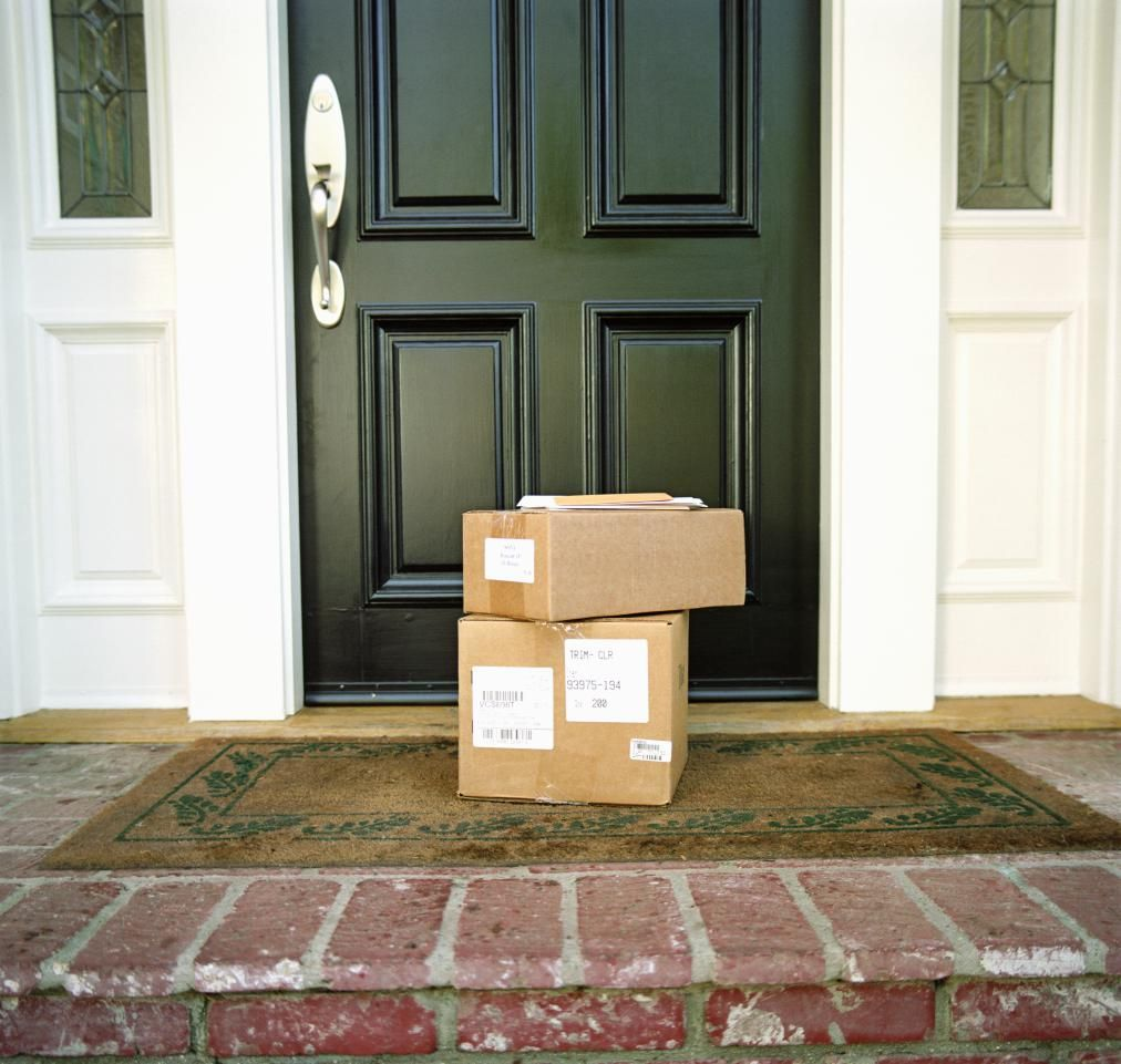 4 Ways To Make Sure Your Online Order Doesn't Get Stolen