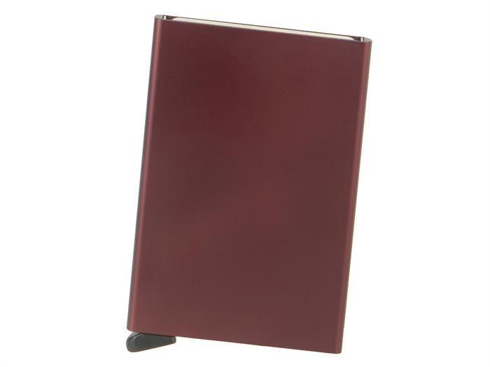 secrid - RFID CARDPROTECTOR Kartenetui für bis zu 6 Karten - 12 Farben