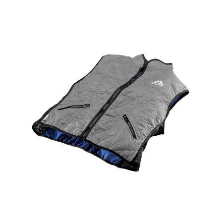Techniche Female Evaporative Cooling Deluxe Sport Vest Powered By