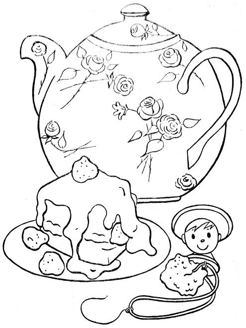 アルバム アーカイブ Birthday Coloring Pages Coloring Books