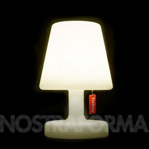 Hot Item Rotomolded Lamp Housing For Fatboy Edison The Petit Lamp Battery Operated Table Lamps Table Lamp